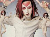 fait planer Marilyn rend Manson plus fort.