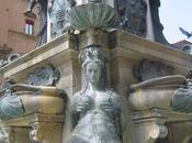 fontaine Neptune Bologne