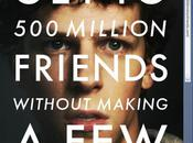 Facebook movie Social Network