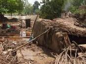 Inondations Pakistan certaines régions demeurent encore inaccessibles