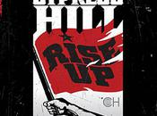 Cypress Hill Rise