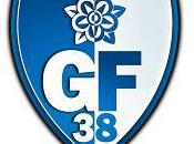Football GF38 CFA2 programme amicaux