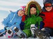LaGlisse, site L'équipement skieur
