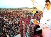 Conflit aout 1990 Benazir Bhutto chassée pouvoir