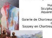 Sappey Chartreuse août