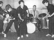 Beatles-La Préhistoire-1957/1960