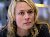 """Robin Wright rejoint Daniel Craig dans remake américain """"Millénium"""""""
