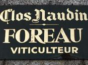 Visite Clos Naudin Philippe Foreau (Vouvray)