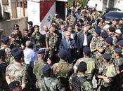 Tensions entre Liban Israël l'arbre cache forêt