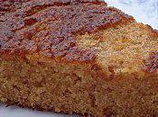 Gâteau caramel beurre salé