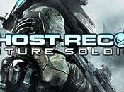 Clancy's Ghost Recon: Future Soldier Fiche