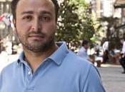 Portrait d'humanitaire Hicham Antar