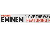 Eminem Love Rihanna