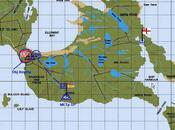 Promo pour Command Falklands Wars 1982