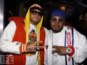 Chris Brown Twista Make Movie