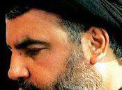 Sayed Nasrallah révelé image surveillances israéliennes