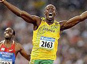 Usain Bolt c'est bléssé, saison terminé