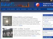 Bâle français site culturel intéressant pratique