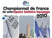 Championnat France Voile Espoirs