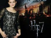 EXCLU: Emma Watson lance officiellement machine promotionnelle d'Harry Potter