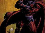 [Méchants] Magneto