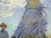 Grand Palais, Exposition Claude Monet
