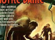 Quasimodo Hunchback Notre Dame, William Dieterle (1939)