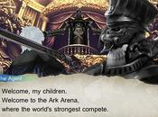 Square-Enix lance Chaos Rings iPad solde titres iPhone