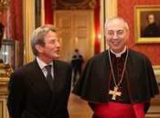 Conseil d'Etat amen l'accord avec Vatican sans donner l'eucharistie (CE, Ass., juillet 2010, FEDERATION NATIONALE LIBRE PENSEE