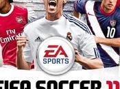 FIFA joueurs jaquette