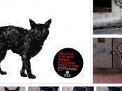 animaux codes envahissent Hong Kong pour promouvoir diversité musicale