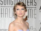 Charts carton digital pour Taylor Swift
