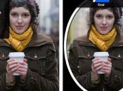 Photoshop Express retouche facile selon Adobe