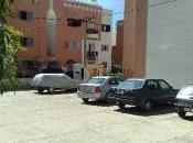Stationnement Agadir payez plus deux dirhams