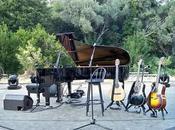 Festival Musique d'Erbalunga 2010 jusqu' soir: programme