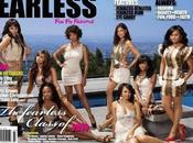 """Fearless Magazine """"Class 2010"""""""