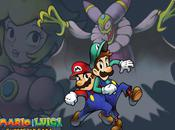 Mario Luigi: Superstar Saga Partners Time