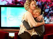 vidéos d'Ellen Degeneres