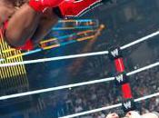 Kofi Kingston sauvagement agressé Nexus