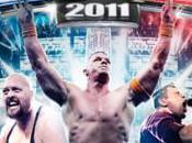 [MAJ] couvertures prochain SmackDown 2011 dévoilées