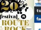 Festival Route Rock 2010 [via Web]