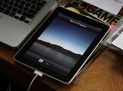 iPad Orange réviser tarifs Août