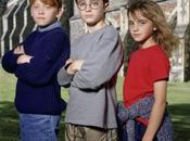 [EXCLU] premières photos acteurs d'Harry Potter 2000