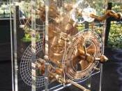 machine d'Anticythère fabuleux mécanismes l'Antiquité