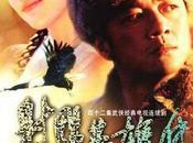 (C-Drama) Legend Condor Heroes (2003) souffle épique dans votre petit écran.