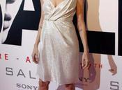 Angelina Jolie première Salt Paris (PHOTOS)