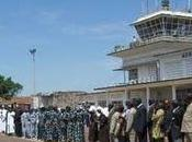 Kinshasa grève durcit
