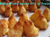 rochers coco congolais nature fraise