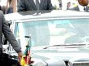 chef l'Etat retour Libreville