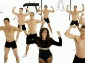 "Clip Mais qu'a fait Alexandra Burke avec ""Start Without You"""